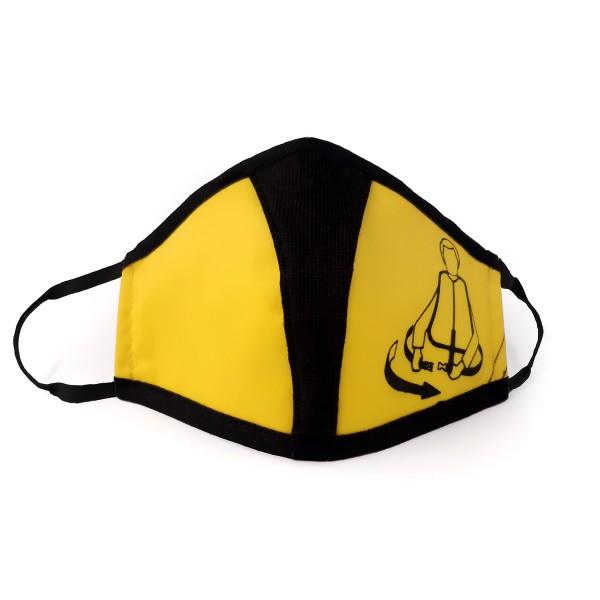 Travel Safe Mask