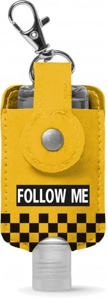 Desinfektionsmittel-Flaschenhalter Follow Me 50ml